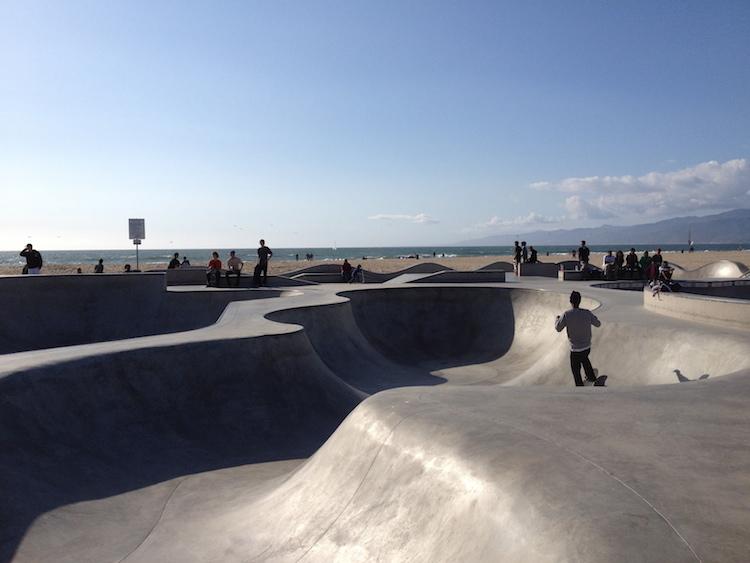 Venice Beach 4