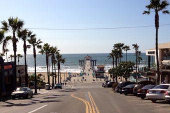 Californie Paradis