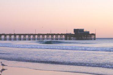 Carnet de voyage : Surfer en Californie