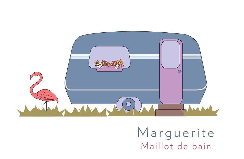 Marguerite logo