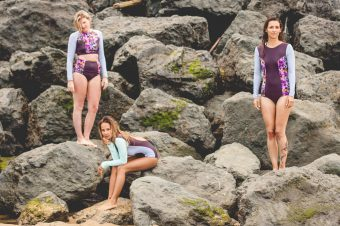 Albertine Surf Collection