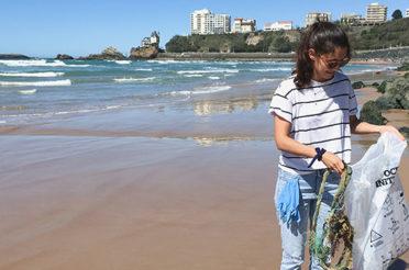 Surfer et protéger l'océan