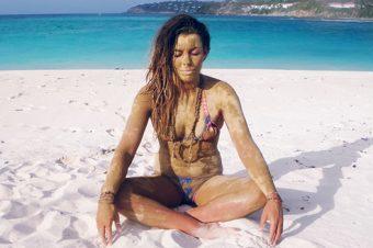 Carnet de voyage : Surf & Yoga à St Barth