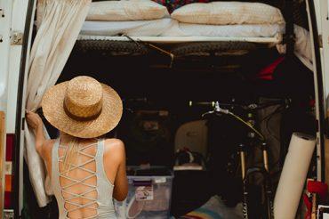 Dirtbag Darling, un blog outdoor pour les filles