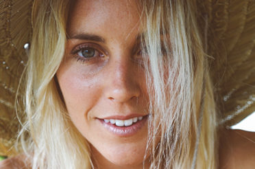 Leila Hurst, an all around superwoman