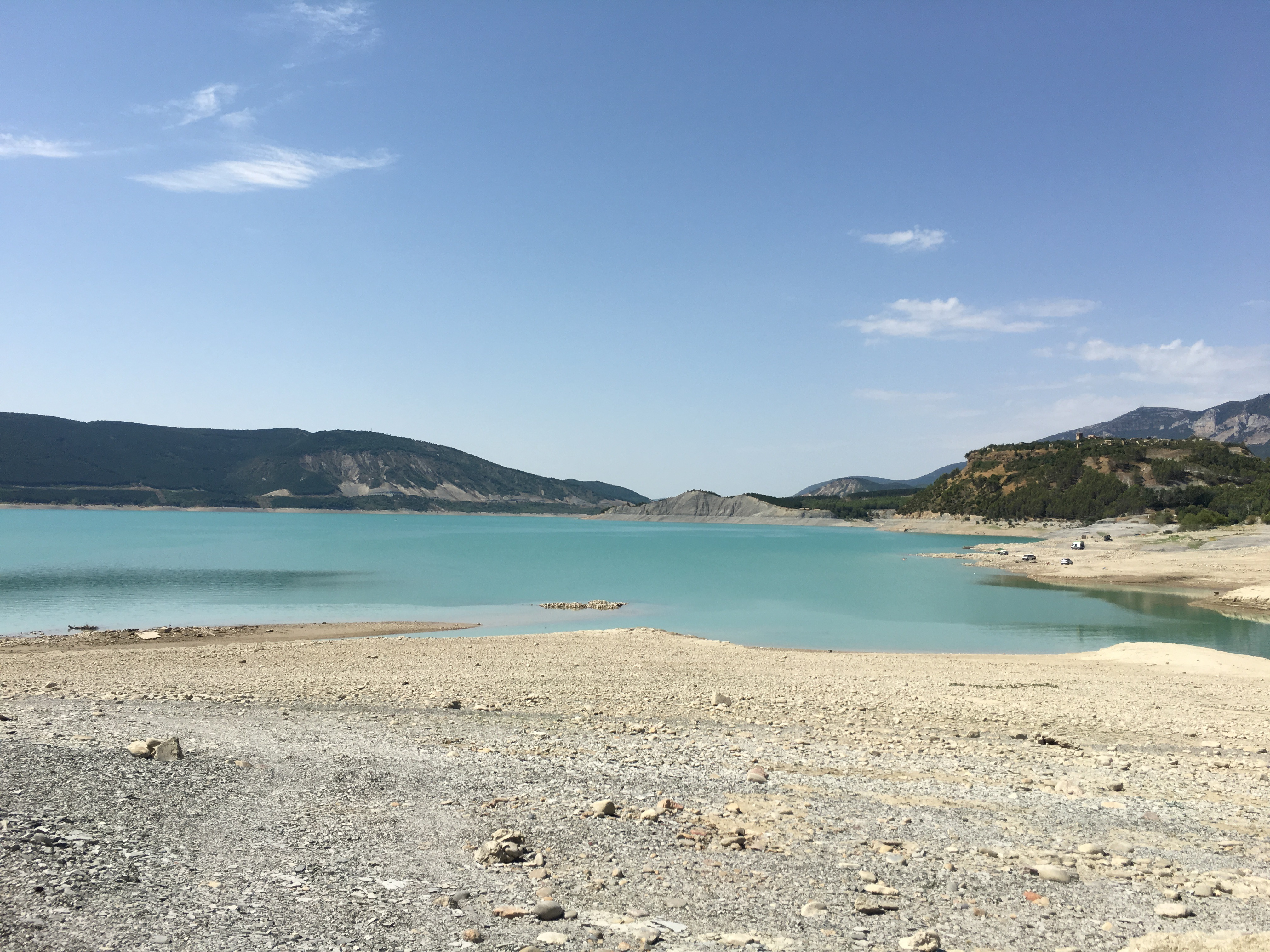 lac Yesa