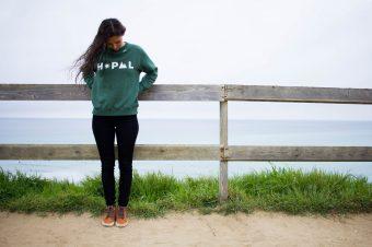 Surfer et s'habiller éco-responsable