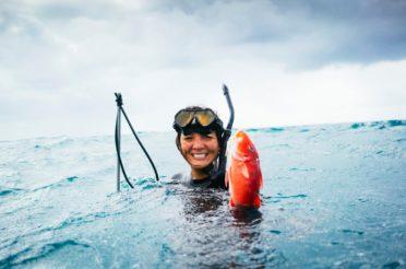 Fishpeople, des vies transformées par l'océan