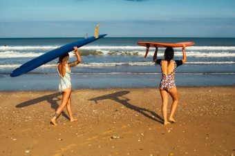 Juin Swim, maillots de surf & vintage