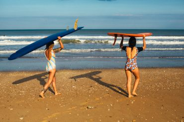 Juin Swim, surf & vintage