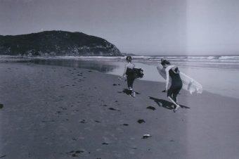 Souvenirs d'été au Pays Basque