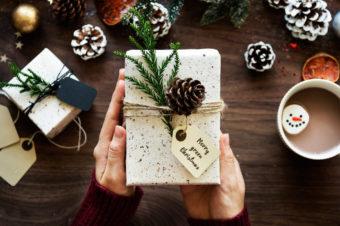 Idées cadeaux éco-friendly pour Noël