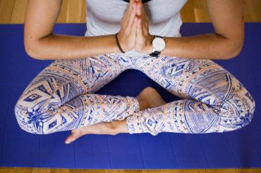 Pourquoi j'ai changé d'avis sur le yoga