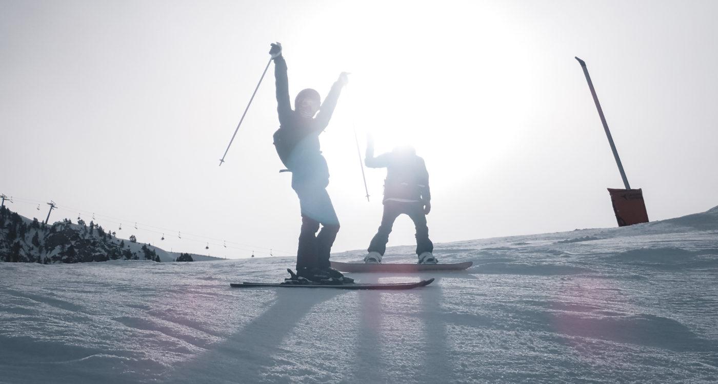 Ski & snow