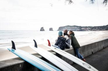 Être passionnée de surf quand on habite loin de l'océan